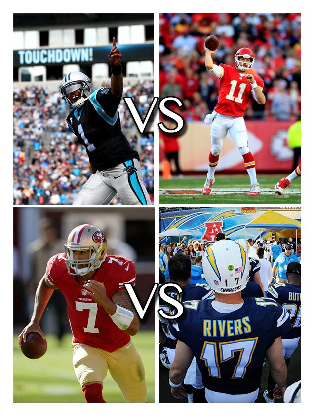 2014 NFL on FOX Preseason Schedule announced!  • Panthers vs @Michelle Jimenez, Aug 17 @ 8pm ET • 49ers vs Chargers, Aug 24 @ 4pm ET  WHO'S ALREADY READY??