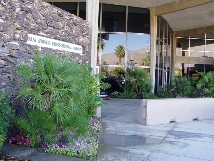 Palm Springs International Airport (PSP) Details – United States – World Airport Codes