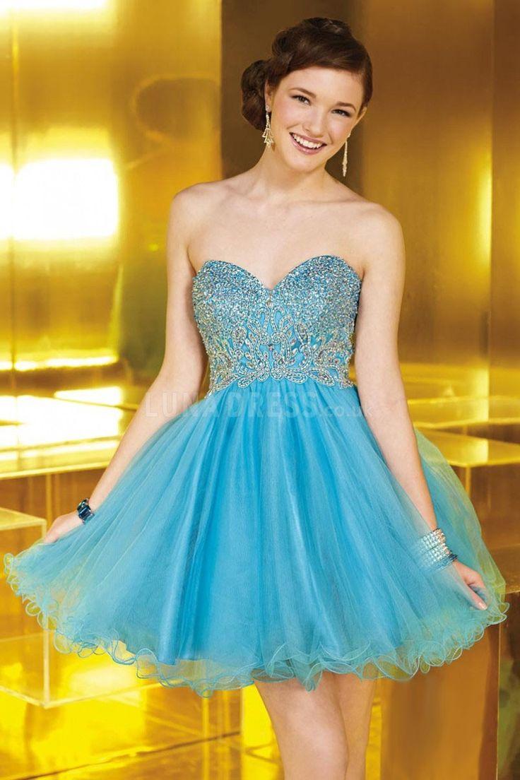 113 best #FASHION ♛ images on Pinterest | Formal wear, Prom dresses ...