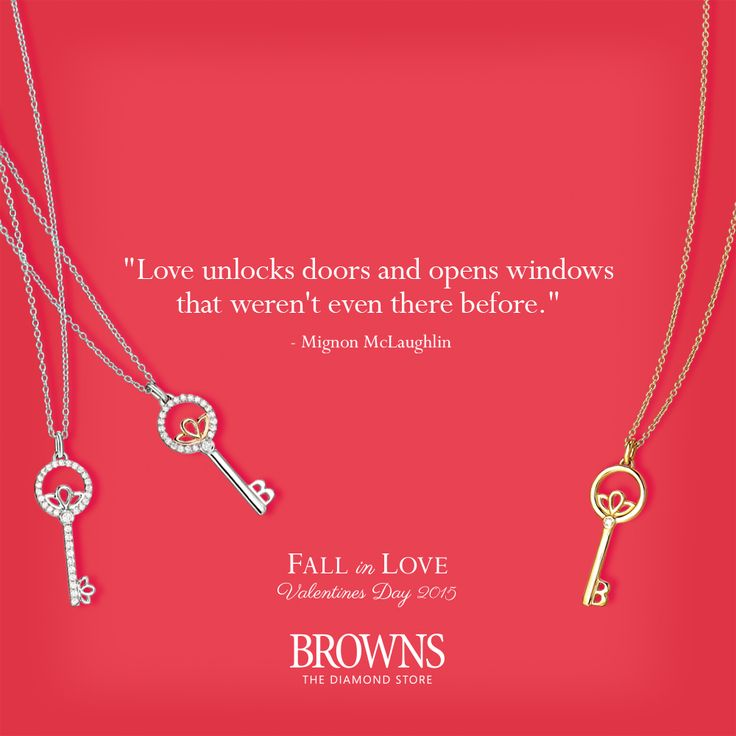 Fall in Love   http://bit.ly/Browns_Key