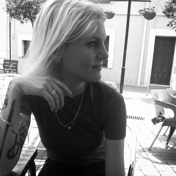 Un momento de relax #tenebra #tattoo #tattrx #tatuaje #tattooartist #baixmontseny #cardedeu #santceloni #llinars #palautordera