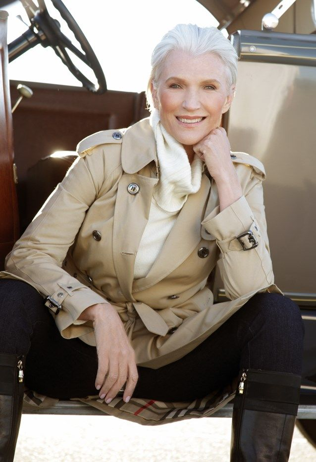 31 Best Images About Maye Musk On Pinterest Models
