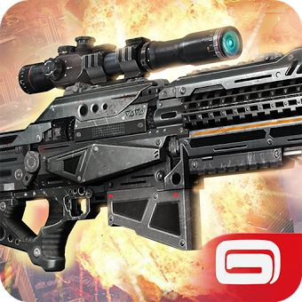 Download Sniper Fury: best shooter game APK MOD and unlock all feature!!