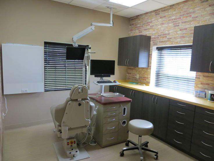 1000 Images About Digital Dental Offices Operatory Exam