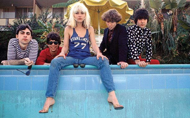 The Stories Behind Five Classic Blondie Songs (and One New Track)