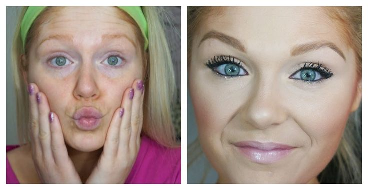 flawless foundation routine!