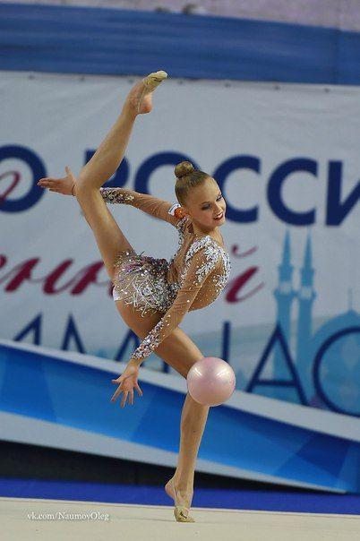 Alina Ermolova (Russia), Kazan 2016