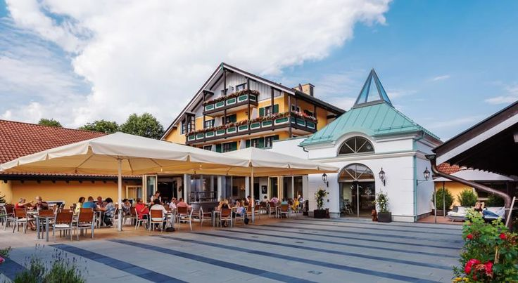 Schmelmer Hof Hotel & Resort Bad Aibling This traditional Bavarian hotel in Bad Aibling offers a free spa with indoor pool, modern rooms with scenic views, and 2 restaurants. Its spacious garden features a lake and children's playground.