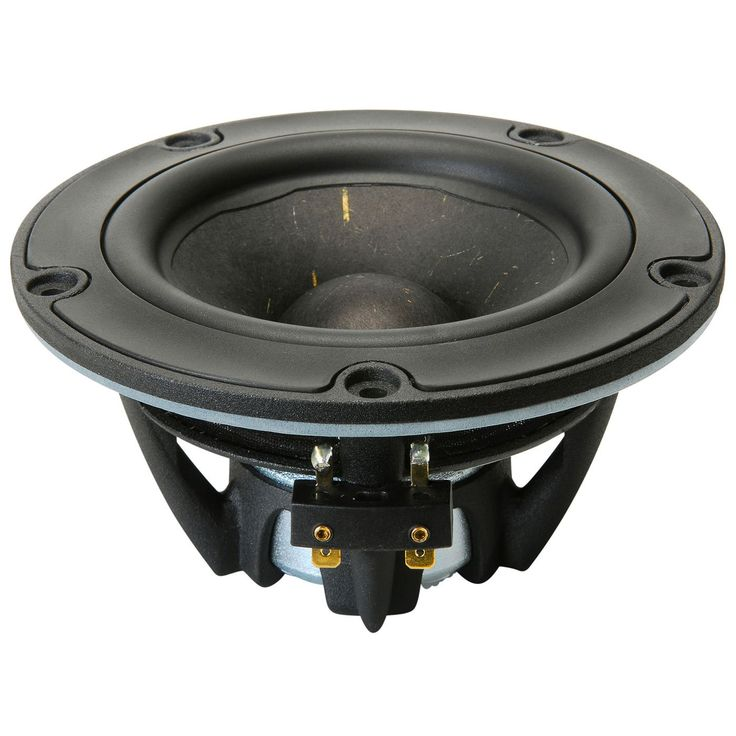 "Vifa NE123W-08 4"" Full Range Woofer Speaker"