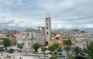 Barletta chiuso per lavori di ripristino il sottovia carrabile e pedonale di Madonna dello Sterpeto