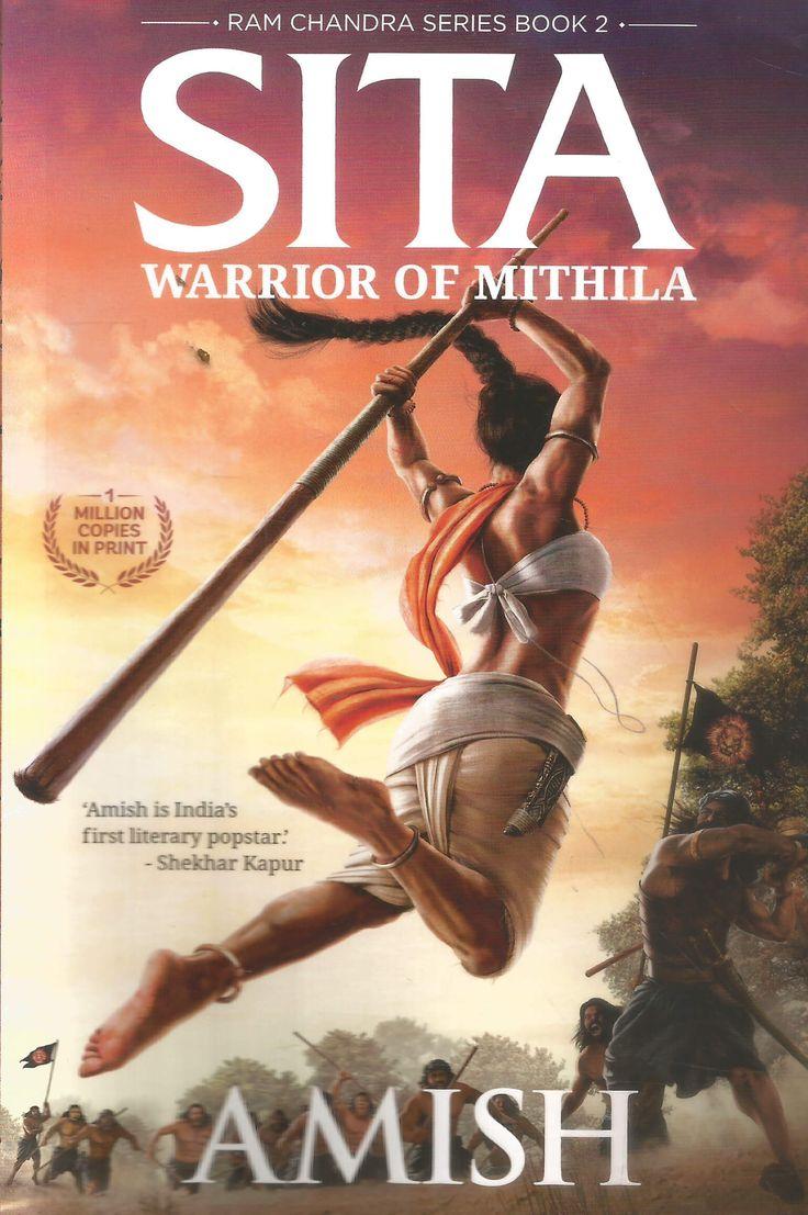 sita warrior of mithila pdf download free