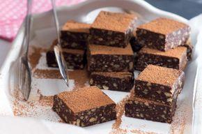 Raw brownies | Apetitonline.cz