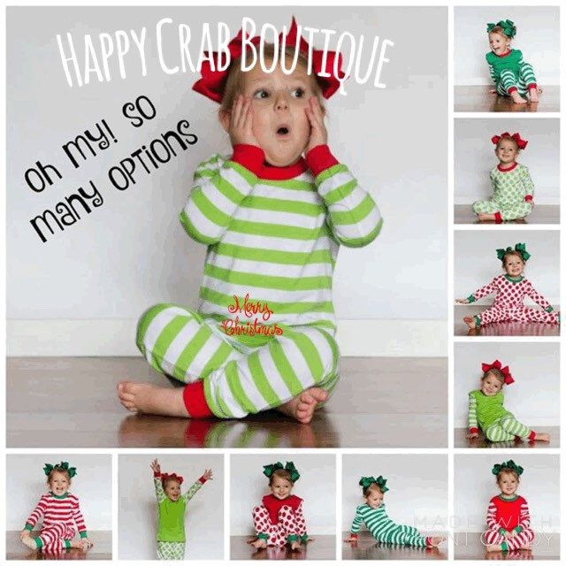 200 days til Santa arrives!!! Get your Christmas pjs on order now until June 18 & my gift to you is FREE Shipping!!! These will deliver mid to late October. We have pjs for: kids, adults, dogs, dolls & baby gowns!  Prices include name or appliqué design!