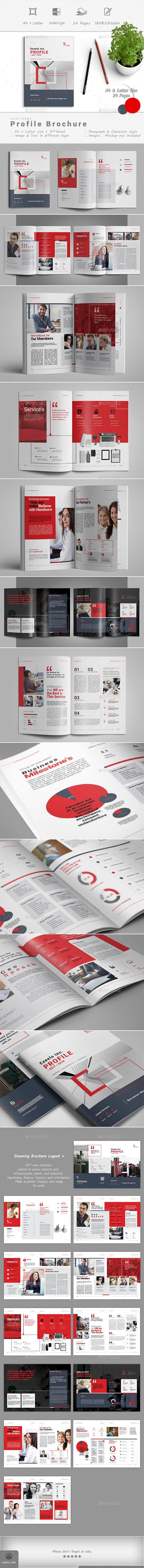 #Brochure - Corporate Brochures Download here:  https://graphicriver.net/item/brochure/19420358?ref=alena994