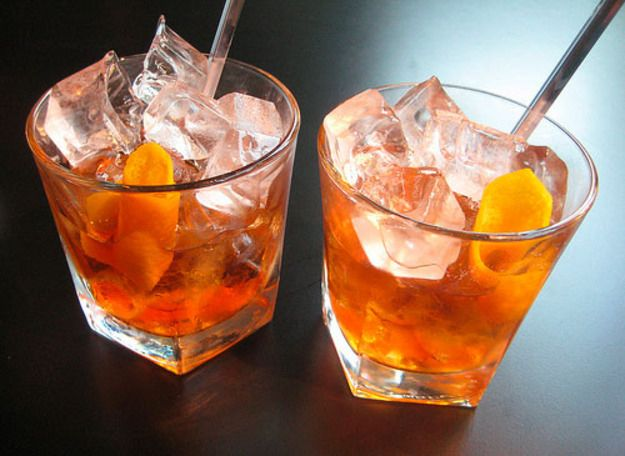What Are the Best Drinks to Mix with Bourbon? | Serious Eats: Drinks