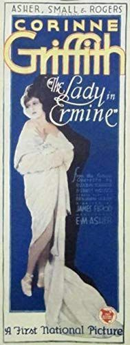 Corinne Griffith in The Lady in Ermine (1927) – #c…