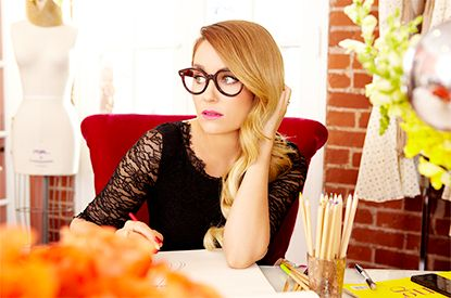 It's fair to say that Lauren Conrad is one smart cookie. She's managed to do the unthinkable: parlay reality TV fame and tabloid headlines into a bona fide empire, complete with two clothing lines (Paper Crown and LC Lauren Conrad for Kohl's), a beauty book, a beauty site, and a second fictional book series under [...]
