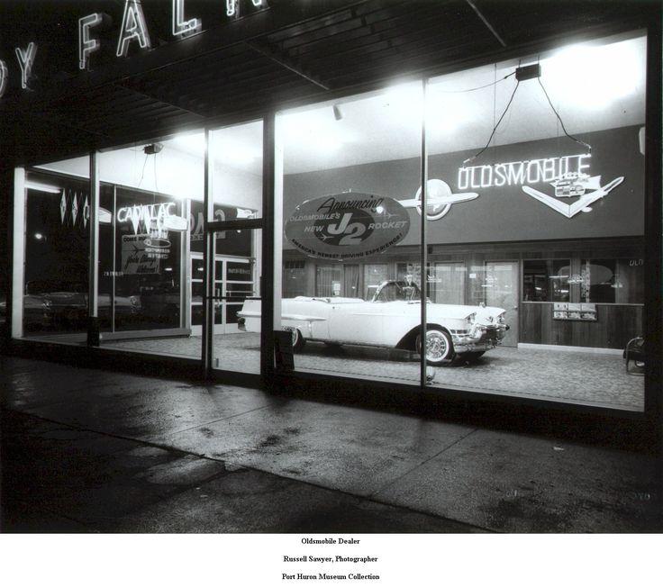 Car Dealerships St Louis Mi