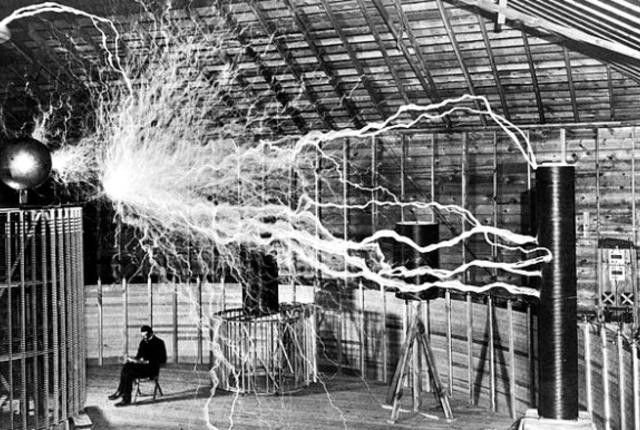 Nikola Tesla was known for his inventions.  He constructed devices like Tesla coils and electric oscillators, as well as pioneered the way for the X-Ray, radio and remote controls. He was known for sending electricity and magnetic wavelength over distances to power and control object wirelessly. Unfortunately, by later life, he was saddled in debt.  His patents had been bought and he did not receive the credit and payment for his inventions due to copyright laws.  One suc...