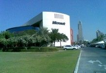 Information Technology Careers At Microsoft In Dubai