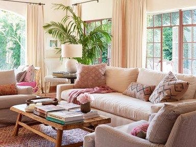 Nancy Meyers's Home Again SET . SAVED BY WENDY SIMMONS SAVED TO MASTER BEDROOM