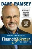 Financial Peace Revisited -- LOVE this book & class!! Actually, I just love Dave!   I have been on the FPU plan for over 2 & a half years & it's made a world of difference!! :)