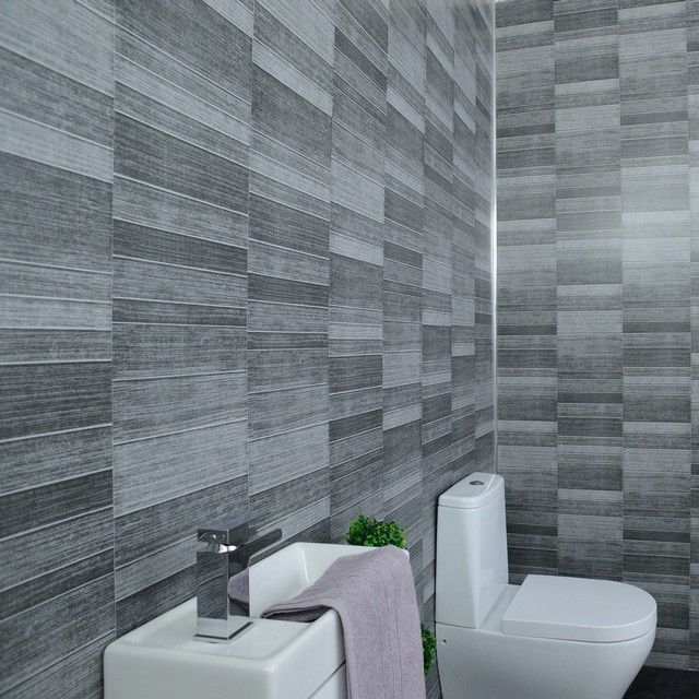 Bathroom Panels Have Soared In Popularity In Recent Years This Is Because Of 5 Great Feature Bathroom Wall Cladding Bathroom Wall Panels Bathroom Tile Designs