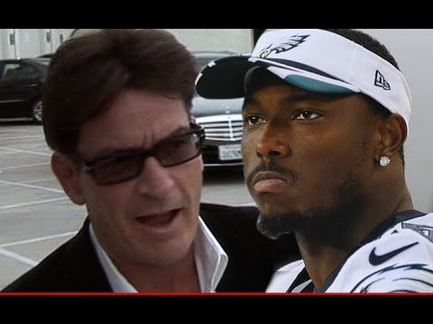 What exactly is a good tip? Not .20 Cent #CharlieSheen #LeseanMcCoy #20centstip #NFL #RayRice #SeanOhaire #PYT  LeSean McCoy .20 cent tip, Charlie Sheen $1000 tip, Sean O'Haire Dead at...