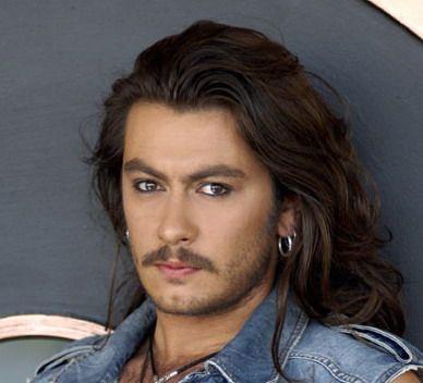 Barış Akarsu, Turkish actor & rock musician, 1979-2007