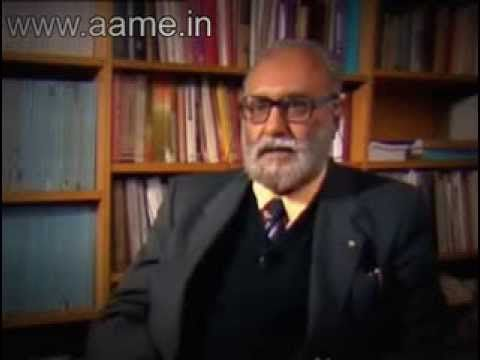Abdus Salam interview