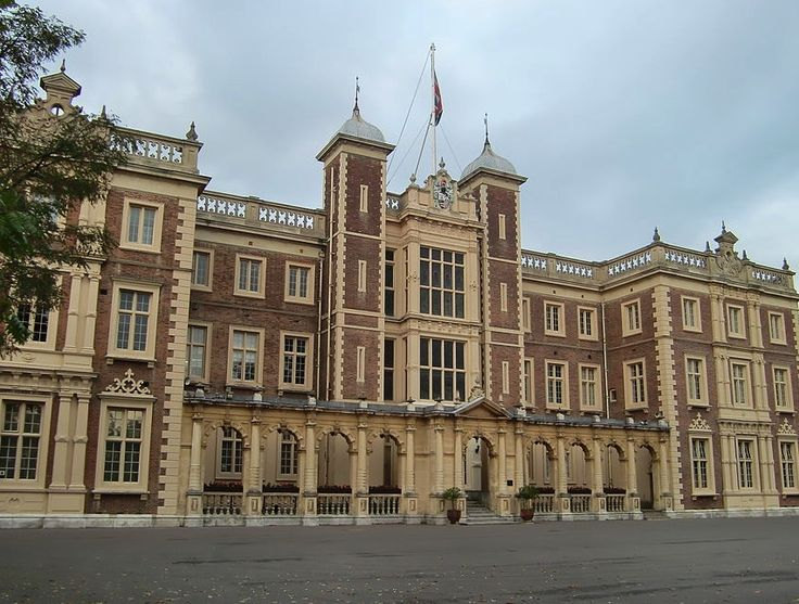 Kneller Hall is a mansion in Whitton, in the London Borough of Richmond upon Thames. It houses the Royal Military School of Music. (wikipedia)