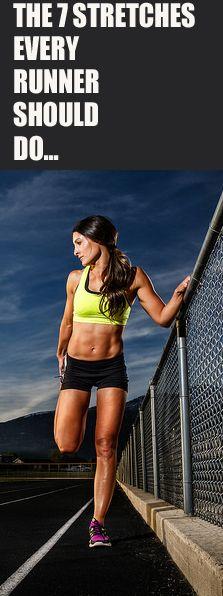 Se faz corridas ou está a pensar em começar a fazê-lo, não se esqueça que os alongamentos são fundamentais para evitar lesões e dores