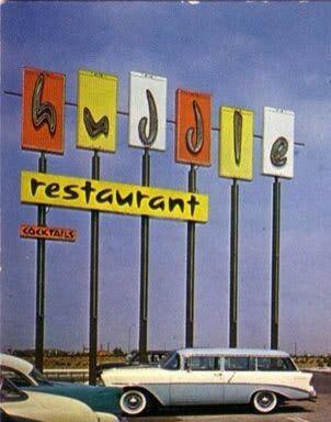 Huddle Restaurant