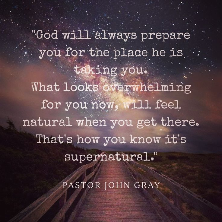 Spiritual inspiration John Gray