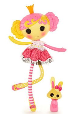 Lalaloopsy-Collection-Princess-Juniper