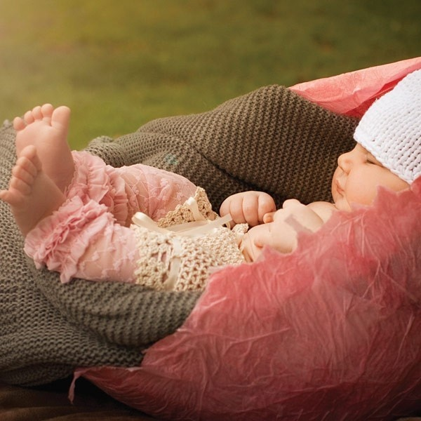 Pink Lacettes | Baby Milano 14 euro kanten legging