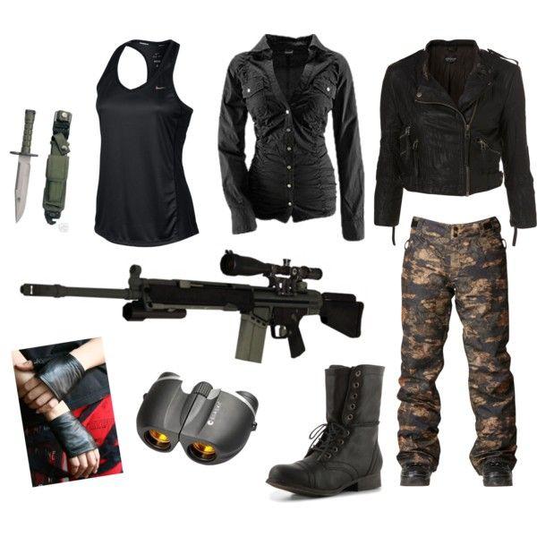 Zombie apocalypse outfit | Zombie Apocalypse Fanfic pictures | Pinterest | Pants Wilderness ...