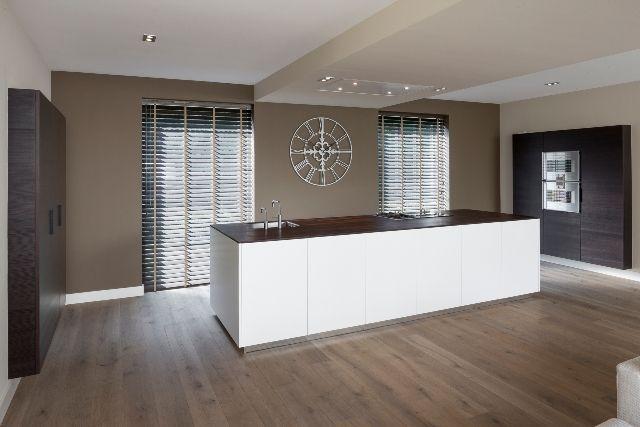 Client: Bad & Keuken Design - Country: Netherlands - City: Roermond #CesarKitchen #design #interiors #kitchen