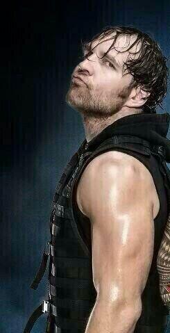 Dean Ambrose <3