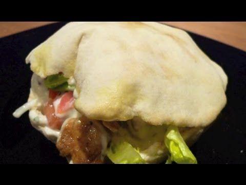 Carne para Kebab casero - YouTube