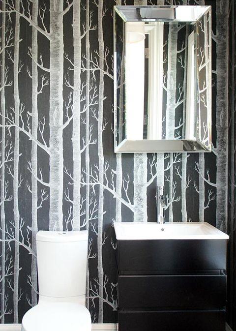 25+ Best Ideas About Birch Tree Wallpaper On Pinterest | Tree