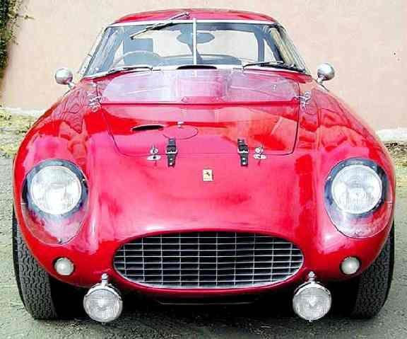 65 Best Ferrari 375 Images On Pinterest Classic Trucks