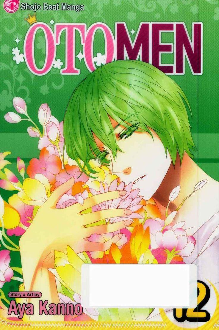 Otomen Manga - Chapter 45 - Page 1 of 52 - AnimeA