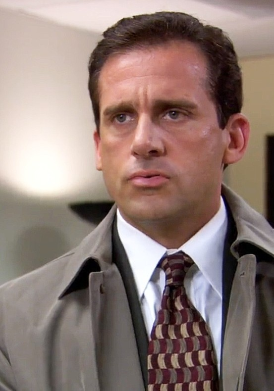 27 best images about Many faces of Michael Scott on ...