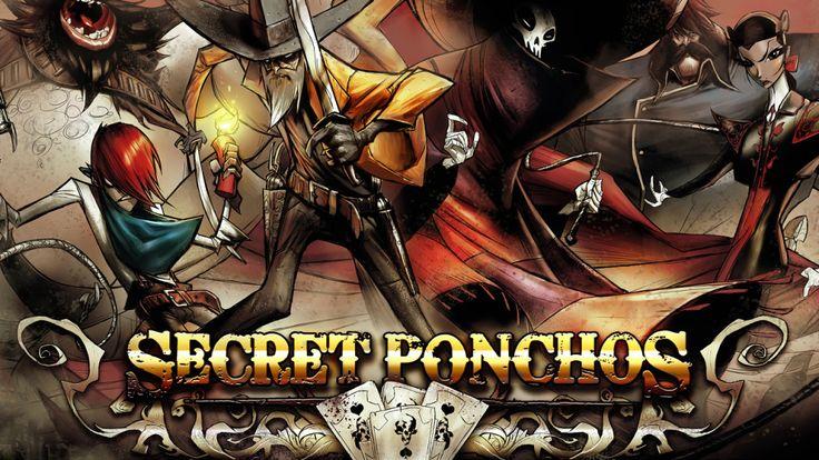Secret Ponchos getting Twitch channel July 12, Devs vs Challengers Tournament announced