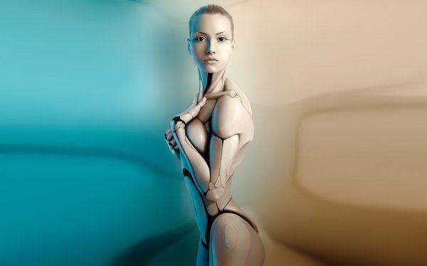 Идеалы красоты и революция человеческого тела