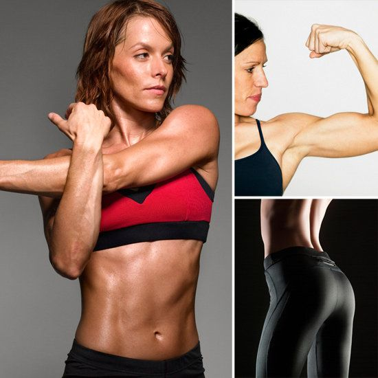 How to tone muscles faster... Pin now, read later.