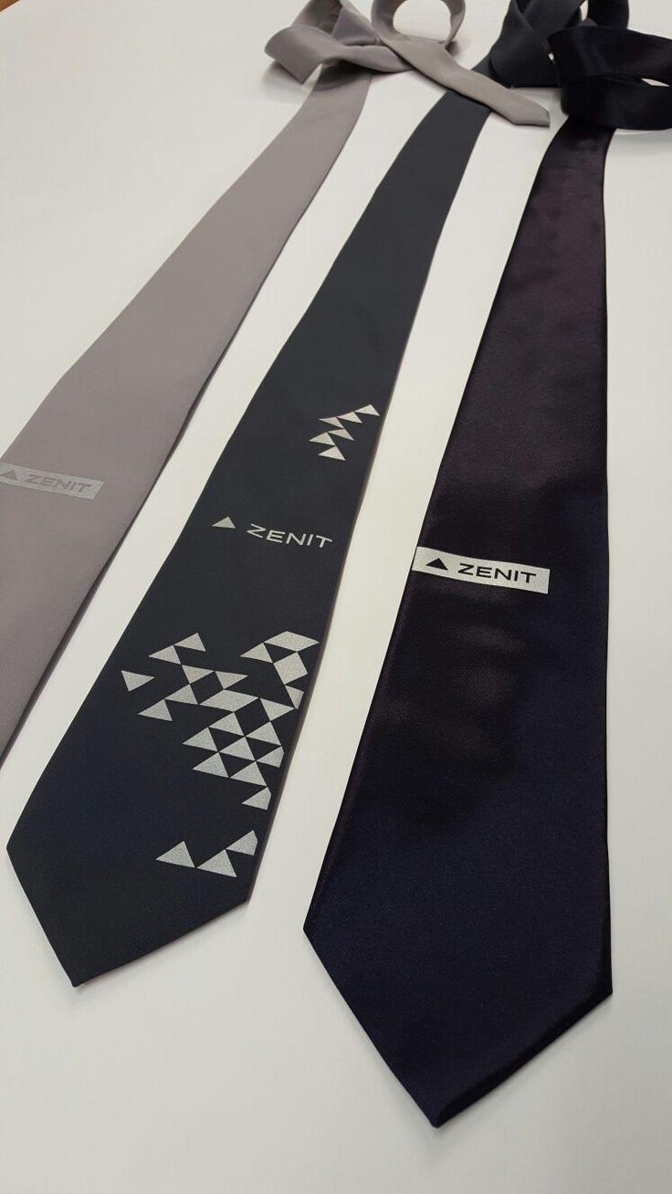 kravaty pro ZENIT