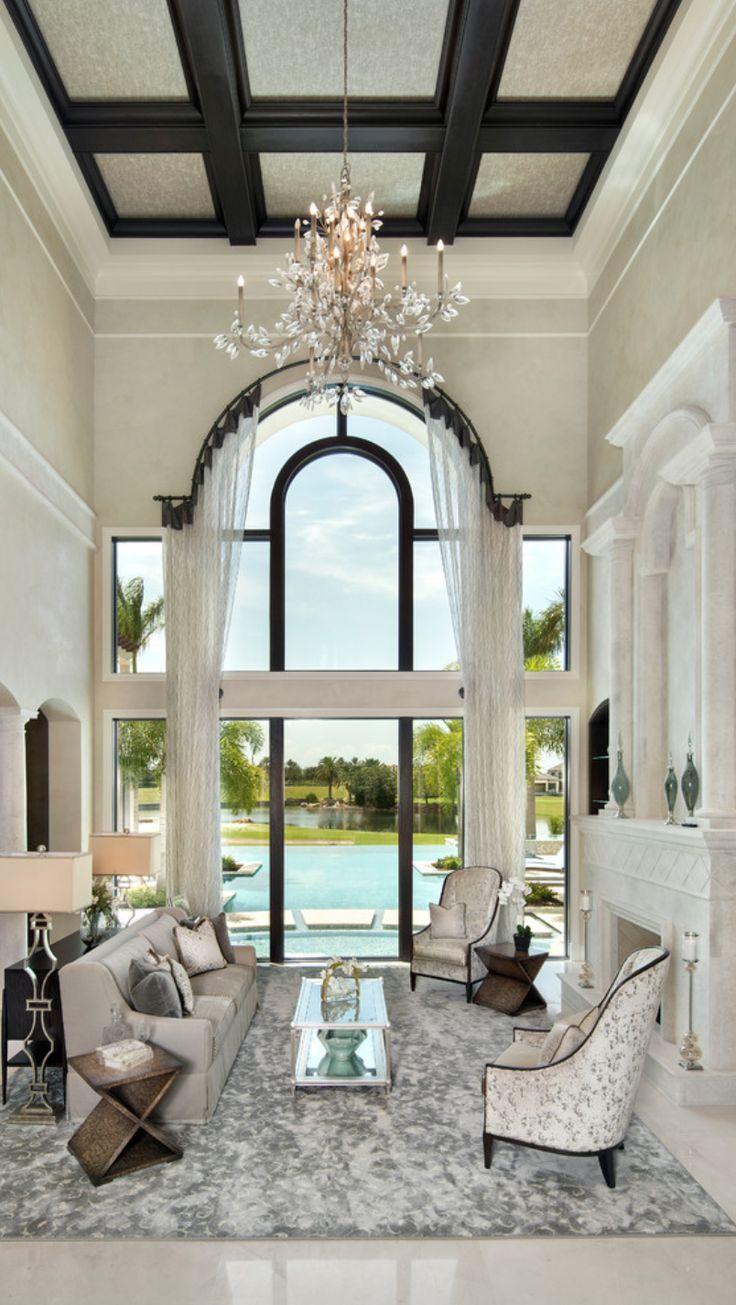 Old World, Mediterranean, Italian, Spanish & Tuscan Homes & Decor for your saterdesign.com home.