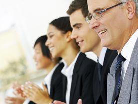 HBO leergang Human Resource Management (HRM) - NHA - Opleidingen als thuisstudie en zelfstudie; thuis studeren in uw eigen tempo!